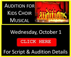 Kids Choir Audition 2014 button